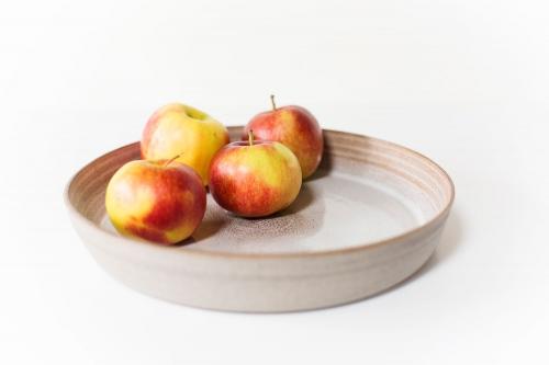 LIBELIA-keramiek_fruitschaal