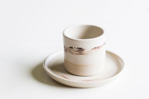 LIBELIA-keramiek_kleine-koffietas-en-schotel