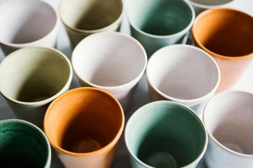 LIBELIA keramiek_tassen_kleuren